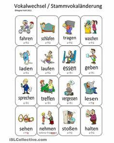 die 16 besten bilder von deutsch lernen in der stadt german language learning german language. Black Bedroom Furniture Sets. Home Design Ideas