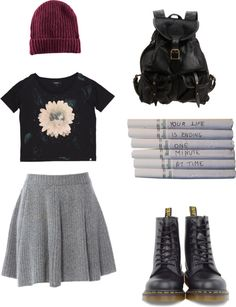 """flower"" by nona-jess on Polyvore"