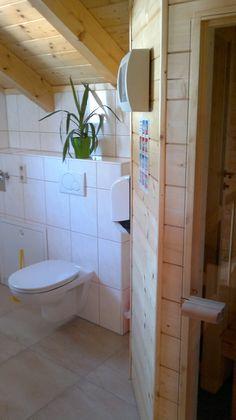 Badezimmer mit Sauna Alcove, Bathtub, Bathroom, Cottage House, Standing Bath, Washroom, Bathtubs, Bath Tube, Full Bath
