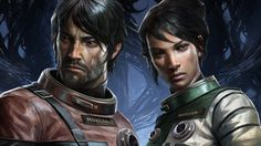 Prey Hands-On Preview: A System Shock of the Best Kind The first hour of Arkane Studios' new first-person action game is a little BioShock-y but even more System Shock-y. And that's awesome. February 15 2017 at 03:00PM  https://www.youtube.com/user/ScottDogGaming