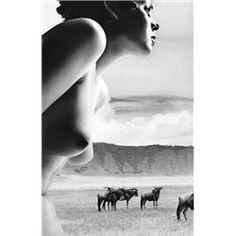 Masaya Nakamura Ema Nude in Africa 1971 1st Edition Photobook