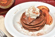 Hot Apple Pancakes
