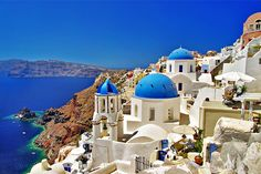 Greek islands are famous worldwide. Why are they so popular and what are their unique characteristics?