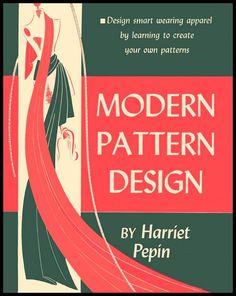 Pattern Cutting Book