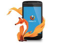 Ya están disponibles en Latinoamérica los primeros teléfonos con Firefox OS. El Alcatel One Touch Fire y ZTE ya se venden en Colombia y Venezuela.