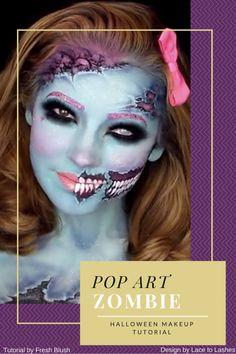 1000+ ideas about Best Halloween Makeup on Pinterest - Top 10 Halloween Makeup