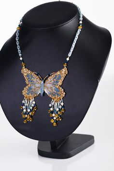 Butterfly Large Pattern