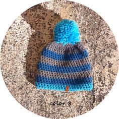 Bou Bonet handmade hats. The best way to keep the cold away.