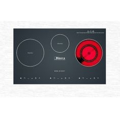 #Bếp #điện #từ #Binova BI-339-DT http://bepanthinh.com/bep-dien-tu-binova_editor11.html