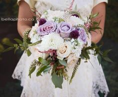 Such pretty flowers by Delovely Creative