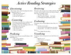 Active Thinking Strategies (upper elementary)