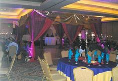 """Arabian Nights"" Sweet 16 