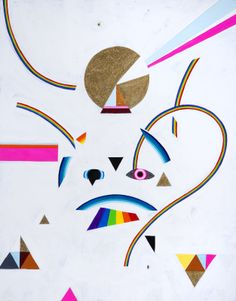 Richard Colman Art / Gallery