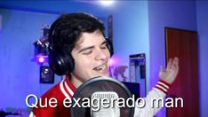 Youtube Argentina, Reaction Pictures, Funny Pictures, Youtube Memes, Funny Memes, Jokes, Meme Faces, Series Movies, Youtubers