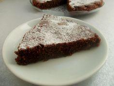 Torta cacao e cocco - Oggi si cucina...