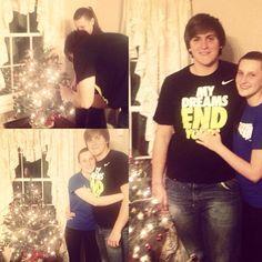 Sam and Morgan 2014