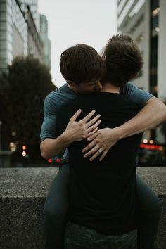 Gay Love Is Beautiful: Bild Relationship Pictures, Couple Relationship, Cute Couple Quotes, Love Couple, Cute Gay Couples, Couples In Love, Easy Anime Eyes, Parejas Goals Tumblr, Tumblr Gay