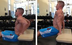 30-Minute Arm Workout - Build Muscle Fast - Mens Fitness