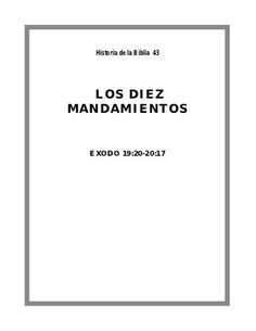 Los 10 mandamientos Letter Board, Bible, Lettering, 10 Commandments Kids, Sunday School, Biblia, The Bible, Letters, Texting