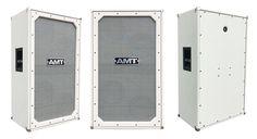 NEW 2017!  Bass guitar speaker cabinets:    AMT-BN10-410 - http://amtelectronics.com/new/bass-guitar-speaker-cabinet-amt-bn10-410/   AMT-BN15-215 http://amtelectronics.com/new/bass-guitar-speaker-cabinet-amt-bn15-215/