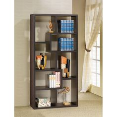 Westonville Bookcase
