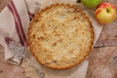 Make-Ahead Apple Pie (Bold Baking Basics)