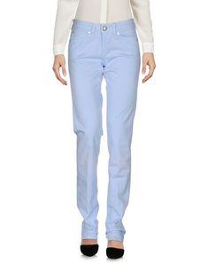 BARBA Napoli Women's Casual pants Sky blue 26 jeans
