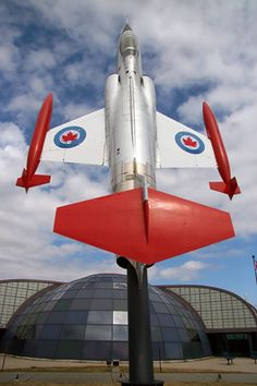 Photo of CWHM Building Canadian Warplane Heritage Museum 9280 Airport Road Mount Hope, ON Canada Great Places, Places To Visit, Mount Hope, Volunteer Services, Heritage Museum, Jolly Holiday, Group Tours, Lancaster