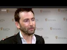 Reporting Scotland Interview David Tennant at the 2014 BAFTA Scotland Awards - YouTube