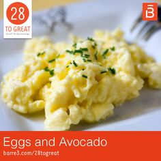 Eggs are an ancient food. They're a great source of protein and beneficial fats, including the fat-soluble vitamins A and D, as well as folic acid and the adrenal building minerals potassium and phosphorous. Add avocados to the mix and you've got the breakfast of champions. Did you know that studies have shown that those …