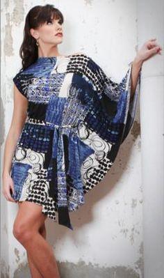 Abi Ferrin - Delia dress