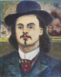 Alfred Jarry (1873-1