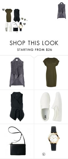 """m"" by majugka on Polyvore featuring Velvet by Graham & Spencer, Ann Demeulemeester, Uniqlo, Stella & Dot, women's clothing, women's fashion, women, female, woman and misses"