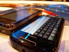 Nokia C7 live at Nokia World 2010     Viettel IDC | Co-location | Dedicated Server | Hosting | Domain | Vps | Email | Cloud Computing ...