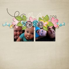 Jellebelleke Designs has a cool pastel range of templates - and this layout is done with one of her cluster templates which you can grab her. Layout Design, Layouts, My Photos, Scrap, About Me Blog, Pastel, Templates, Cool Stuff, Frame