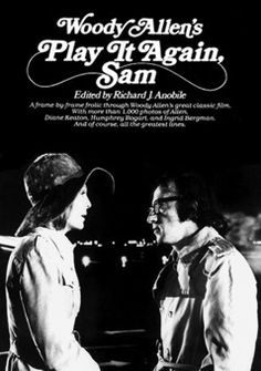 Woody Allen 'Play It Again Sam'