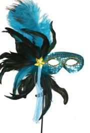 possibility for works masquerade ball I think
