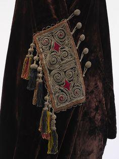 Paul Poiret: Coat (2005.207) | Heilbrunn Timeline of Art History | The Metropolitan Museum of Art