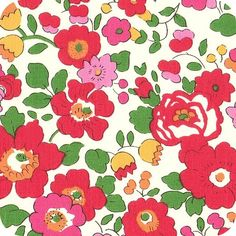 Liberty Betsy grenadine Liberty Betsy, Liberty Fabric, Liberty Print, Pattern Paper, Fabric Patterns, Print Patterns, Drawing Projects, Craft Free, Lace Print