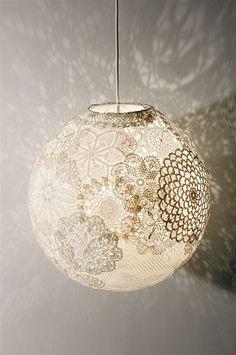 spetslampa lampa gds