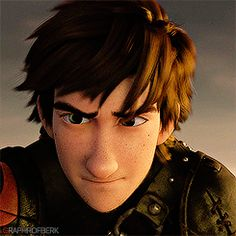 I understand you Hiccup.