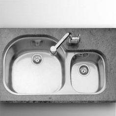 10 Best kitchen sink images | Kitchen Sink, Home kitchens, Cucina Undermount Kitchen Sink Ckets on