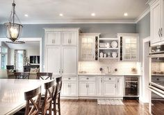 Kitchen / Beverage & Pantry