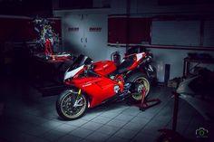 1098R (ducati passione rossa)