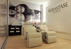 Kérastase Institut noon individual hair in Hannover. www.noon-hair.de