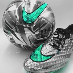 Would you pick the custom ball or the custom boots? : @c.l.e.a.t.s