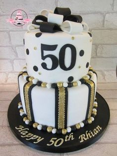 """Awesome """"birthday desserts for him"""" info is available on our website. Awesome """"birthday desserts for him"""" info is available on our website. 70th Birthday Cake For Men, 50th Birthday Party Decorations, Moms 50th Birthday, 50th Cake, Homemade Birthday Cakes, Birthday Desserts, Birthday Cake Decorating, Birthday Cupcakes, 50th Birthday Ideas For Women"""