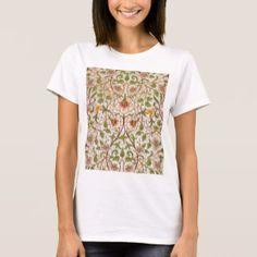 William Morris Daffodil T-Shirt