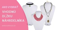 Ako vybrať vhodnú dĺžku náhrdelníka Polyvore, Image, Fashion, Moda, Fashion Styles, Fashion Illustrations