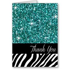 >>>The best place          Glam Bling Glitter Zebra Thank You | teal Greeting Cards           Glam Bling Glitter Zebra Thank You | teal Greeting Cards in each seller & make purchase online for cheap. Choose the best price and best promotion as you thing Secure Checkout you can trust Buy bestRe...Cleck Hot Deals >>> http://www.zazzle.com/glam_bling_glitter_zebra_thank_you_teal_card-137933105788532499?rf=238627982471231924&zbar=1&tc=terrest